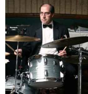George-drums